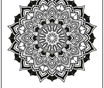 Tag Kaleidoscope Print It Free