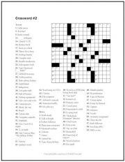 Free Printable Puzzles Print It